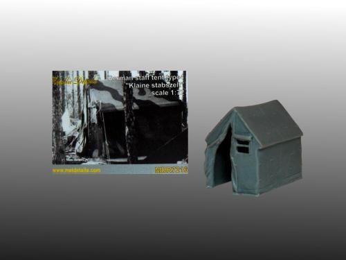 News Metallic Details Mdr7216