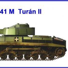 1601 41M Turan II