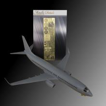 "MD14413 Detailing set for Zvezda kit ""Boeing 737"""