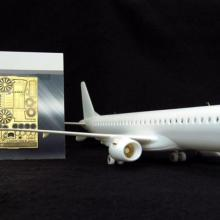 MD14417 Detailing set for aircraft model Embraer 195