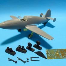 MDR4829 BI-1/BI-6. Tail support