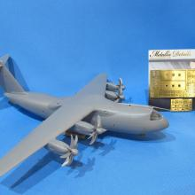 MD14422 Detailing set for aircraft model Airbus A400M