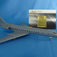 MD14426 Detailing set for aircraft model Tu-134
