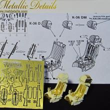 MD4809 Ejection Seat K-36 D/DM