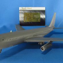 """MD14433 Detailing set for Roden kit """"Boeing 720"""""""