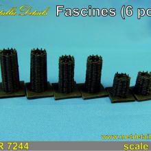 MDR7244 Fascines