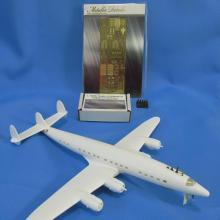 MD14440 Detailing set for aircraft models L.1049G, C-121C