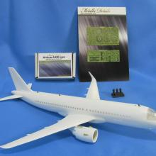 MD14441 Detailing set for aircraft model Airbus A320neo