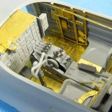 MDR4868 Control handles. Part 1