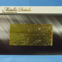 MD14445 Detailing set for aircraft model Be-200