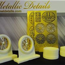 MD4810 Detailing set for aircraft Po-2 mod. LNB/VS
