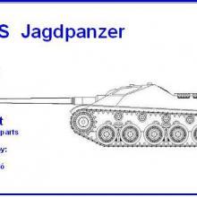 3556 TAS Jagdpanzer