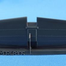MDR48105 AH-64 Apache. Tail stabilizator late type