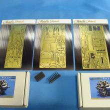 MDR4856 B-26 Invader. Big edition