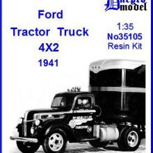 35105 Ford Tractor Truck 4X2 1941