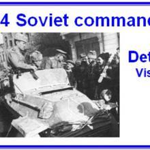 3573 BA-64 Soviet command car Detail set