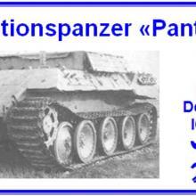"3579 Munitionspanzer ""Panther"" Detail set for ICM 35342"