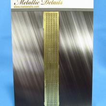 MD7221 Deck hooks